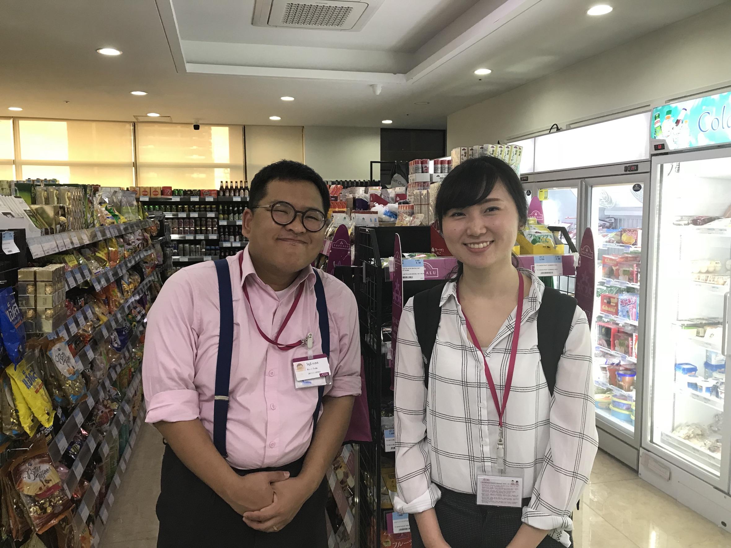 カンボジア_カルビー_海外インターンシップ