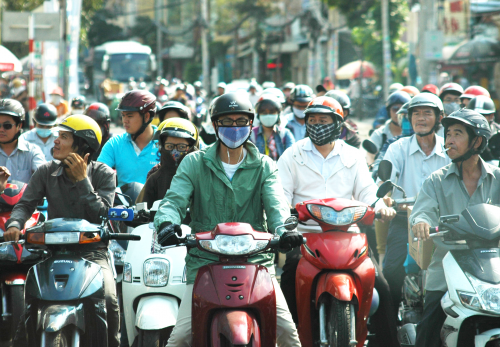なぜ、ベトナムが研修の地としてベストなのか