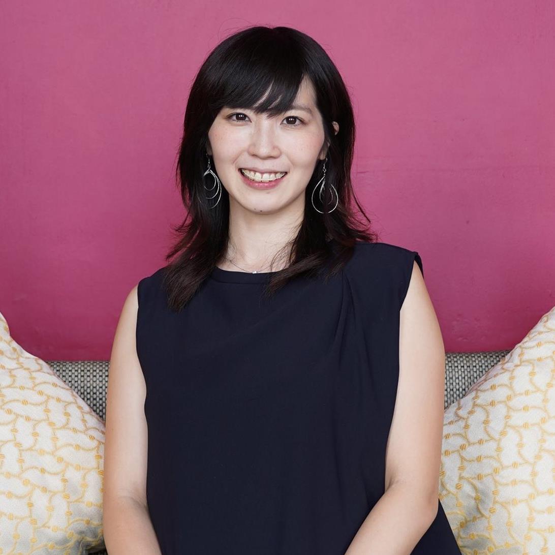 菊地恵理子