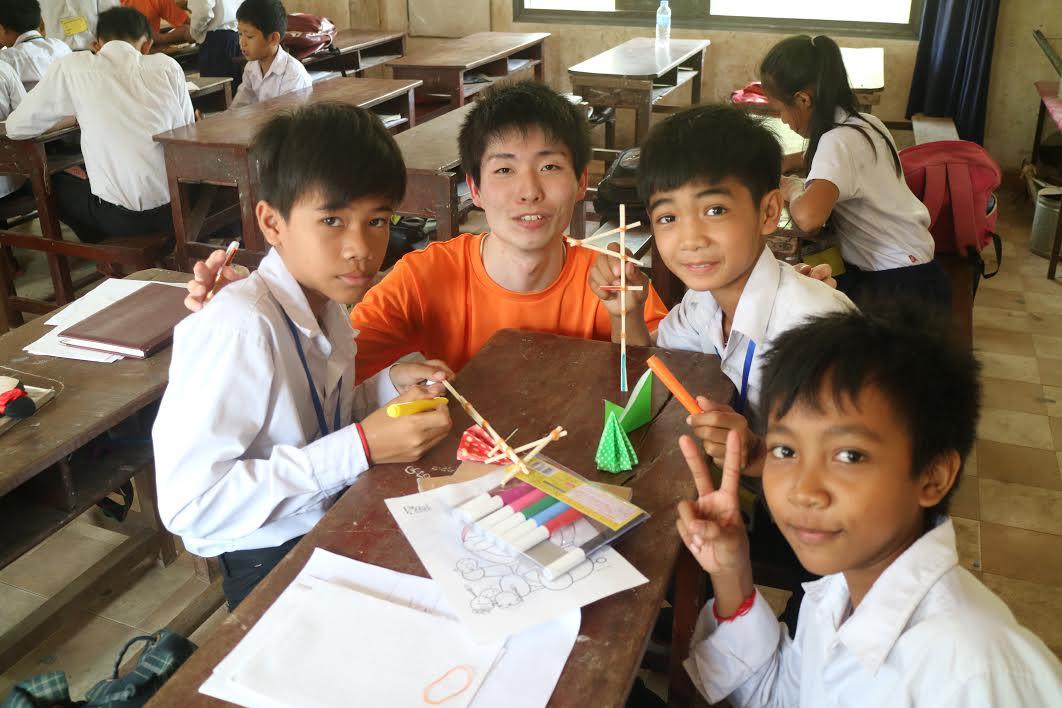 ミャンマープログラム